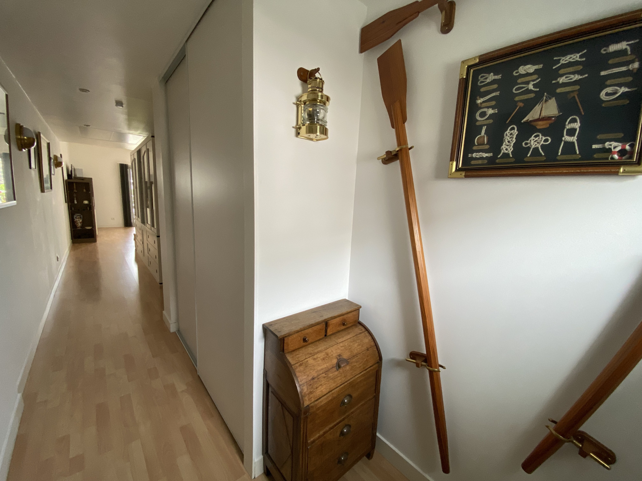 appartement la rochelle QUARTIER MEDIATHEQUE - TYPE 4 AVEC TERRASSE ET STATIONNEMENT