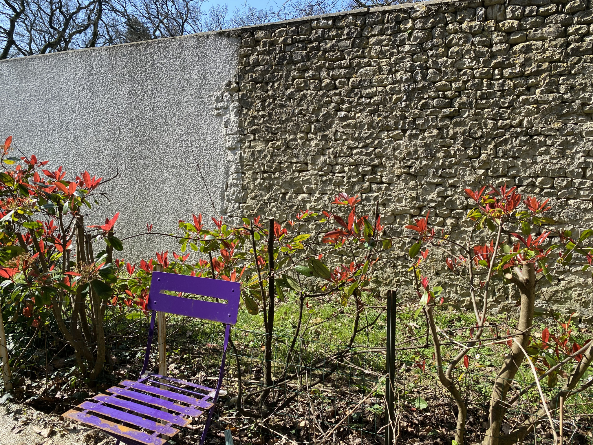 appartement la rochelle LA ROCHELLE - APPARTEMENT TYPE 3 AVEC TERRASSE ET GARAGE*