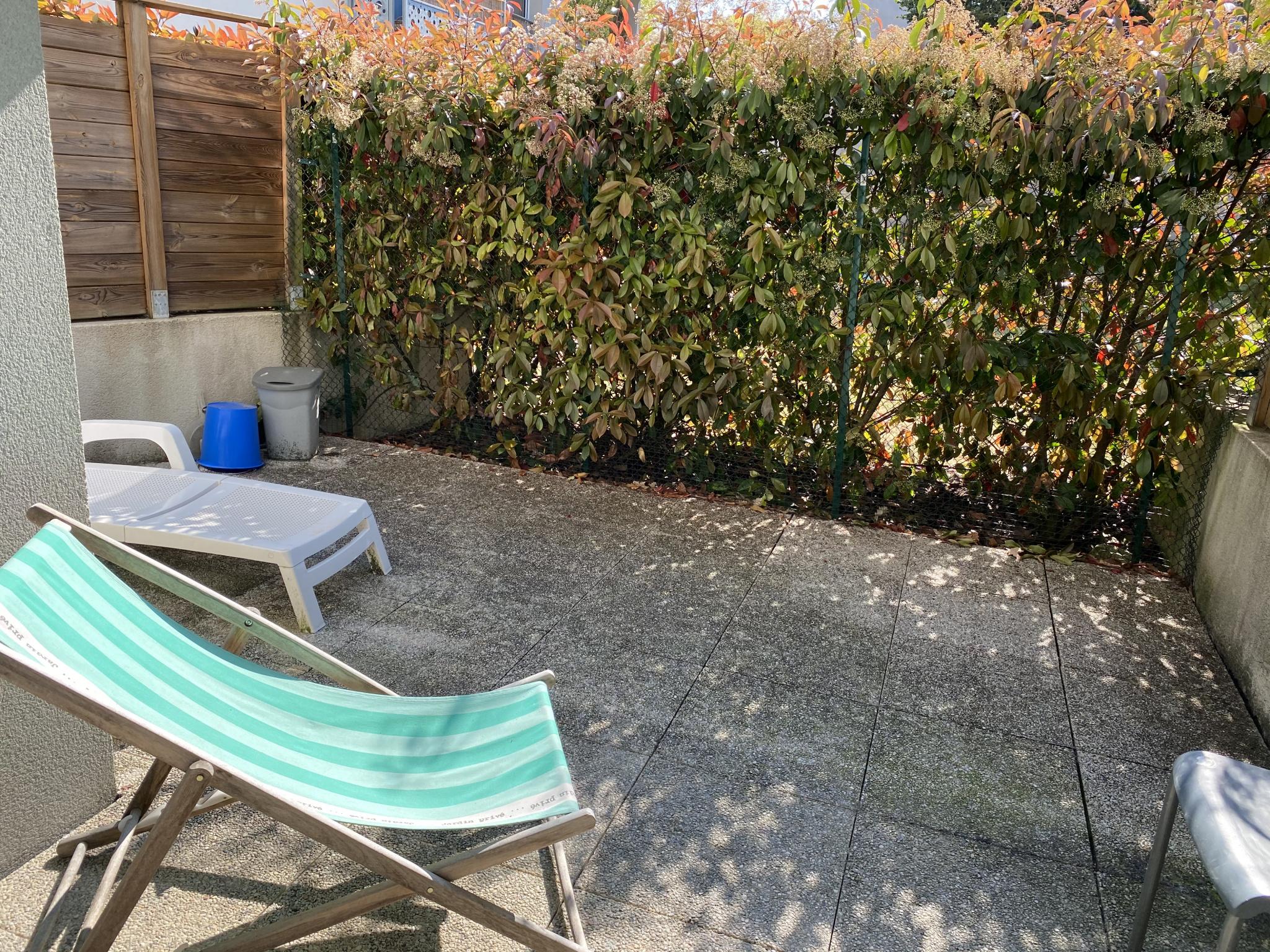 appartement la rochelle LA ROCHELLE - APPARTEMENT TYPE 2 AVEC TERRASSE