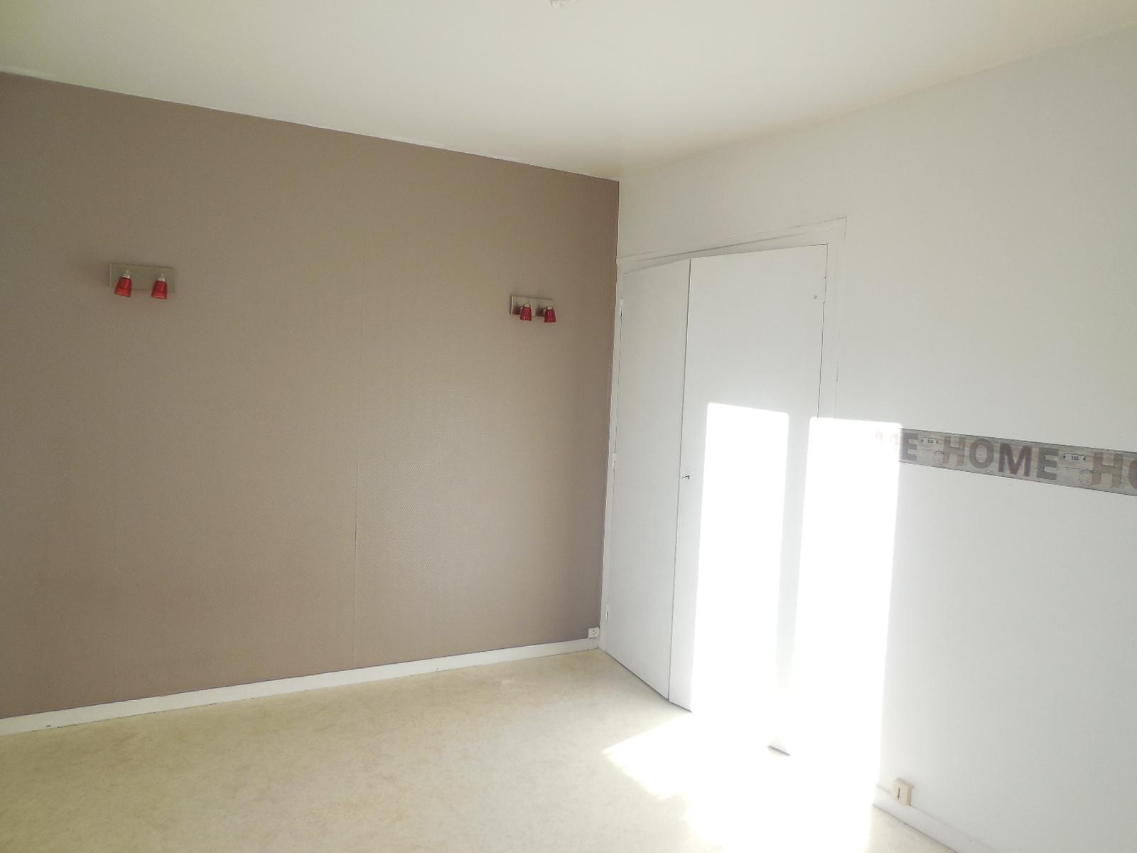 appartement la rochelle SECTEUR BEL AIR 90M2