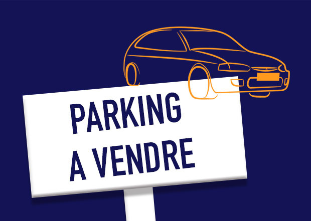 parking/box la rochelle LA ROCHELLE - QUARTIER LA GENETTE - STATIONNEMENT