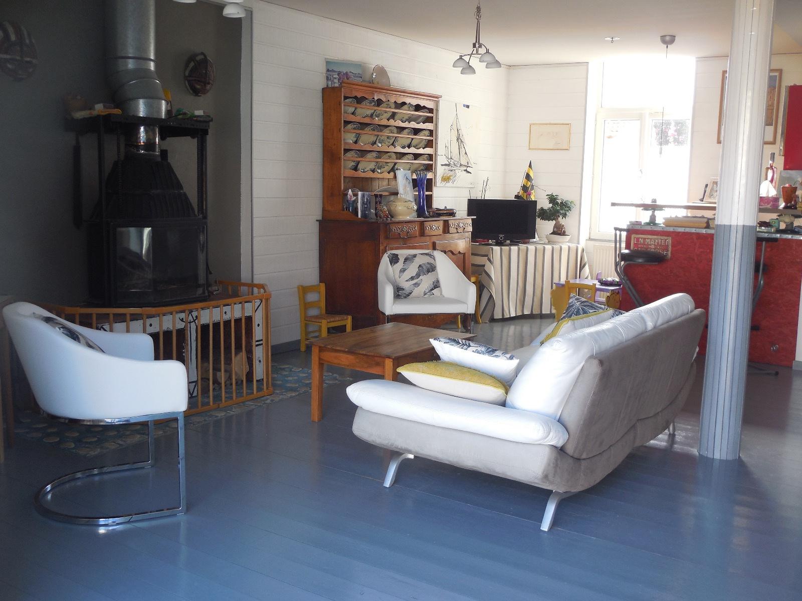 maison/villa la rochelle MAISON LALEU
